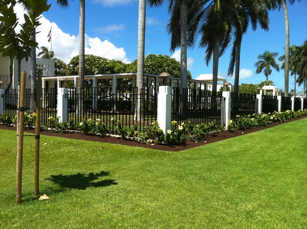 Laie Hawaii Temple Visitors Center